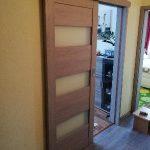 montáž dverí