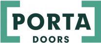 PortaDoors logo